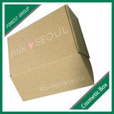工場価格の習慣によって印刷されるボール紙包装ボックス