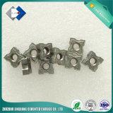 Вставки цементированного карбида Snmg1204-Ntzy Indexable филируя