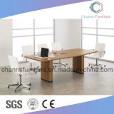 Mesa de madeira da reunião da mobília de escritório da tabela da boa qualidade