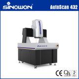 Vision de balayage laser automatique Machine de mesure
