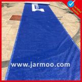 Bandeira feita sob encomenda barata do PVC do engranzamento