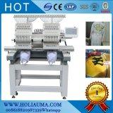 Holiauma automatiseerde het Automatische Type Ho1502 van Tajima van de Machine van het Borduurwerk van de Handdoek van het Embleem van de Machine van het Borduurwerk Vlakke