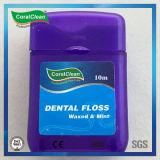 Il kit di cura dentale contiene il Toothbrush, il filo di seta di nylon e Flosspick