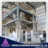 Machine à tisser non tissé PP Spunbond à double s / s de 1,6 m