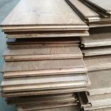 設計されたホワイトオークの木製のフロアーリング/設計された堅材のフロアーリング