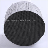 Faisceau en aluminium matériel d'âme en nid d'abeilles (HR856)