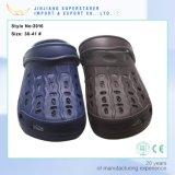 La qualità Holey durevole degli impedimenti dei sandali respirabili ha assicurato gli impedimenti del giardino di EVA