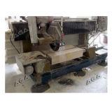 Cortadora de piedra del CNC para el proceso de la barandilla/del torno/de la columna (SYF1800)