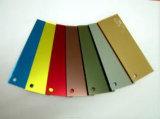 Доска плексигласа панели света плиты рекламы PS доски PS листа PS цвета SGS тонкая (XT-16)