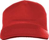 Chapeau de coton de cinq panneaux avec la crête de sandwich