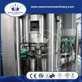 De fábrica do preço do refresco máquina 2017 de enchimento para a lata de estanho