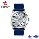 De nieuwe Polshorloges van China Shenzhen van de Horloges van de Aankomst Promotie In het groot