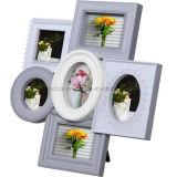 Пластичная Multi рамка фотоего коллажа подарка Openning домашняя декоративная