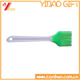 Facile à nettoyer Brosse en silicone colorée Ketchenware Customed (YB-HR-39)