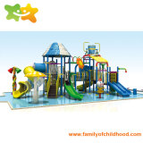 Les diapositives du parc pour la vente de l'eau, de sports nautiques pour la vente
