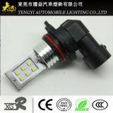 12V 12W luz carro LED auto farol de nevoeiro da retaguarda com 3156/3157, T20, H1/H3/H4/H7/H8/H9/H10/H11/H16 Tomada de Luz Núcleo Xbd Cree