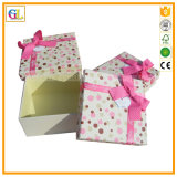 カスタムギフトの包装ボックス、装飾的なボックス