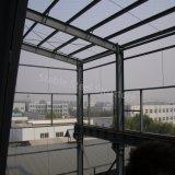 Structuren de met hoge weerstand van het Staal voor Chemische Installatie