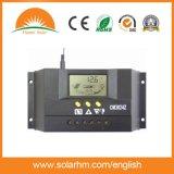 (-122430 HM) Módulo solar 12 / controlador de carga solar 24V30A