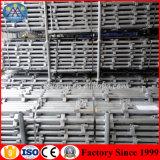 Sistema d'acciaio del registro della traversa di Kwikstage dell'armatura