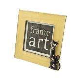 In het groot Goedkope Wedding Frame hx-1204 van de Foto van het Metaal van de gift