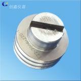 Sostenedor de la lámpara dentro del calibrador de la resistencia del shell (E27)