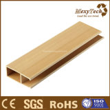Techo compuesto superventas del PVC del material de construcción WPC para la venta al por mayor