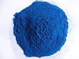 O óxido de ferro azul com a norma ISO