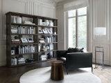 Nouvelle armoise en armoires en armoires de chambre à mélamine en bois pour projet d'hôtel