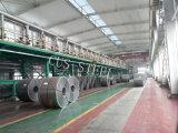 Preço de fábrica Galvalum Steel Sheet, Galvanized Steel Coil for Roofing
