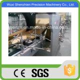 Chaîne de production Plein-Automatique de sac de la colle de la vitesse la plus rapide de Wuxi