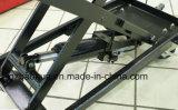 Вагонетка с поднимаясь тележкой Tp04001 Liftingtable платформы