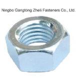 Noix Hex pour ISO4032 la pente 8