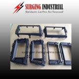 CNC da elevada precisão que faz à máquina as peças do protótipo de Plasticl, produção de grupo pequena