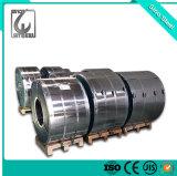 Feuilles de fer-blanc électrolytique pour l'industrie