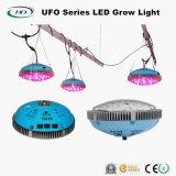 UFO-Serien LED wachsen für Pflanzengärten hell