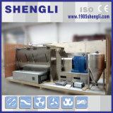 Máquina de mistura do aço inoxidável