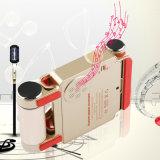 côté de pouvoir de haut-parleur de 10400mAh Bluetooth avec le support de tablette de téléphone