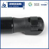 Suportes do gás das peças de automóvel com a esfera de nylon do ângulo para o tronco de levantamento