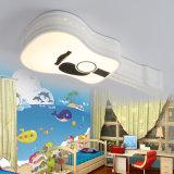 Lámpara de techo de LED para niños