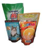 液体のための棒のパックの袋の機械包装および粘性包装