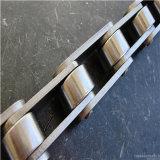 Roestvrij staal 20A-1, ANSI 100-1 Transmissin de Ketting van de Rol en de Levering voor doorverkoop van de Tand