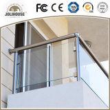 La fabricación de alta calidad personalizado proveedor confiable de acero inoxidable pasamanos con experiencia en diseños de proyectos