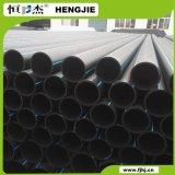 Tubo de HDPE de alto desempenho com comprimento padrão