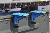 Wc67y 125t/3200 einfache CNC-verbiegende Maschine