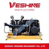 De volledige Automatische Compressor van de Lucht Oilless van de Olie Vrije Stille Tand
