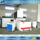 High Precision 5 Axis Water Jet Cutting Machine para Stone