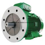 Phase 4 Pôle 400V/50Hz B35 du fer de moulage de Wea du moteur électrique Ie3 3