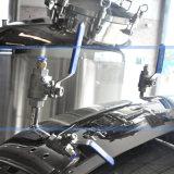 Réservoir de stockage revêtu sanitaire d'acier inoxydable de qualité pour le sucre