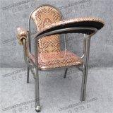고품질 강한 도매 금속 이슬람교 회교도 기도 의자 (YC-G155)